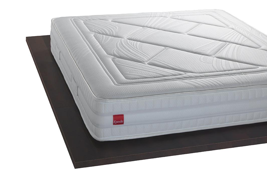 Epeda materasso Magique Classic con rivestimento Climat