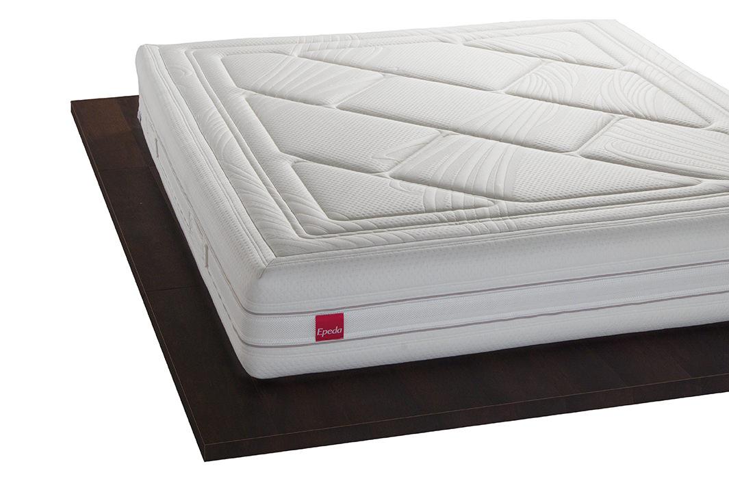 Epeda materasso Minuit Sfoderabile con rivestimento Climat